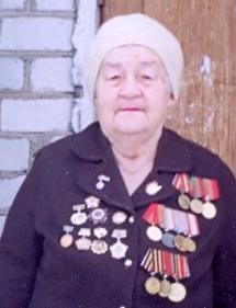 Белякова Лидия Михайловна
