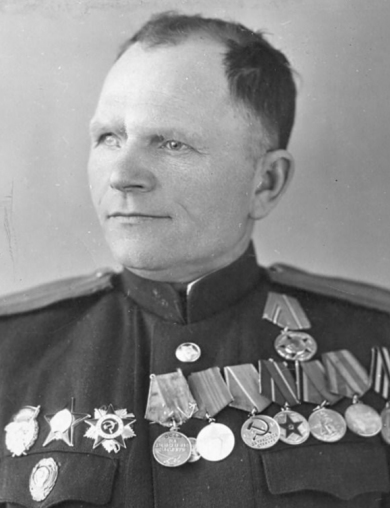Захарцев Виктор Андреевич