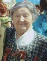 Новикова Мария Васильевна