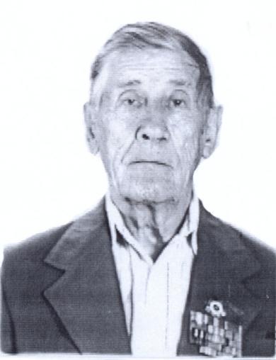 Стрижов Павел Николаевич