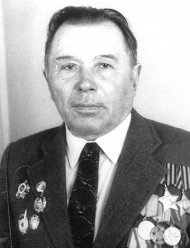 Протченков Василий Митрофанович