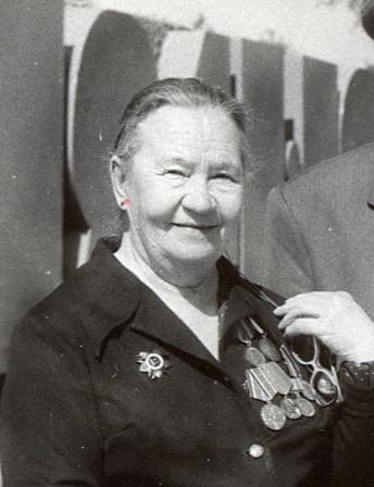 Уралова Ирина Александровна