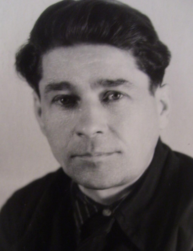 Торочев Серафим Петрович