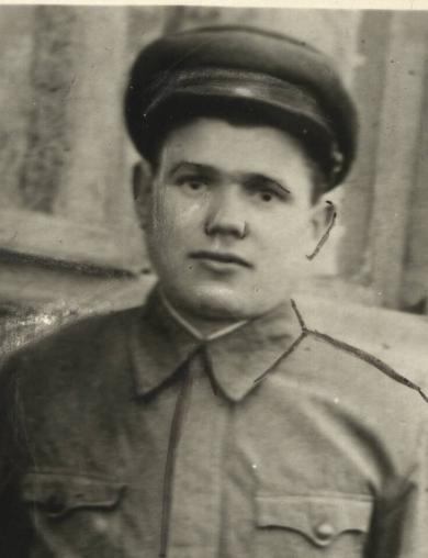 Томшин Петр Иванович