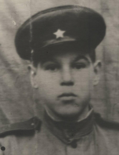 Тюстин Андрей Иванович