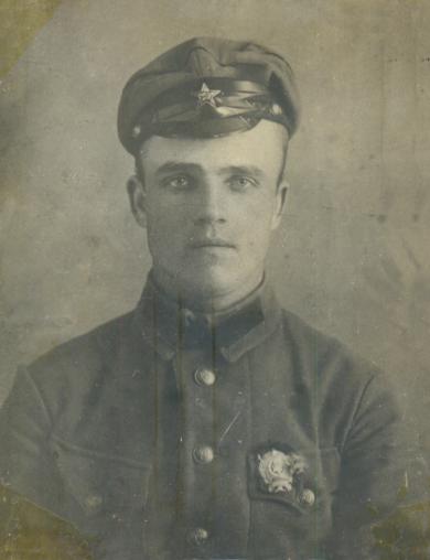 Кулагин Андрей Петрович