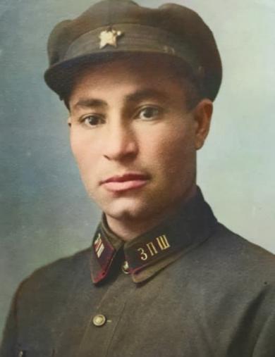 Мурадян Вартан Симонович