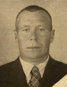 Леонтьев Николай Деомидович