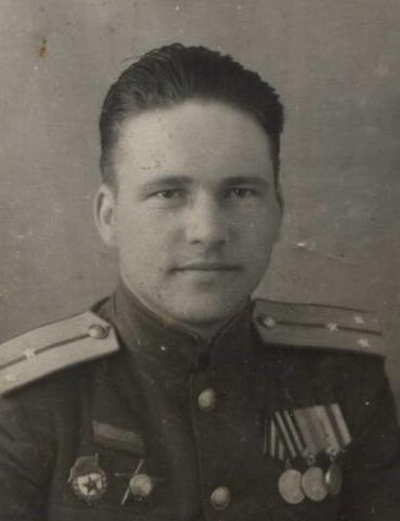 Ульянов Николай Иванович