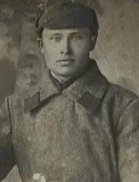 Титов Николай Ефимович