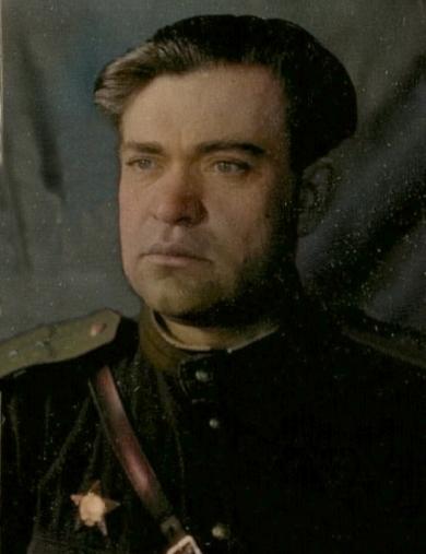 Короленко Петр Иванович