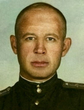 Басов Геннадий Иванович