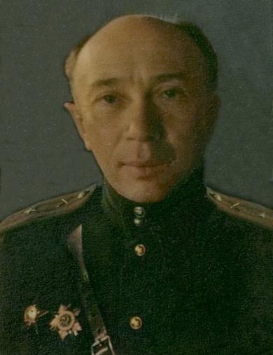 Дубов Соломон Ефремович
