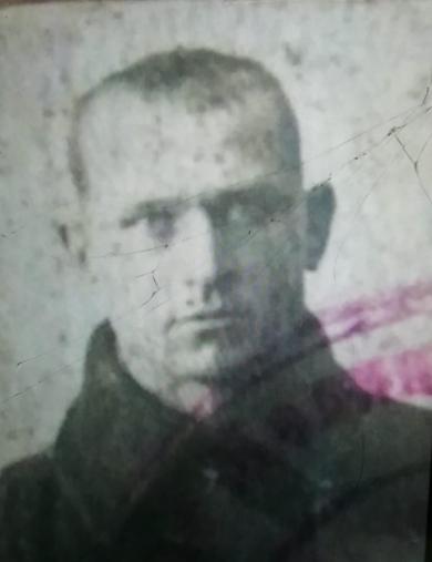 Гуляев Василий Степанович