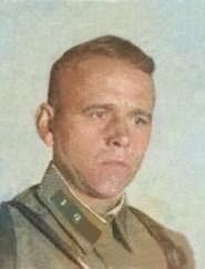 Сычев Павел Корнеевич