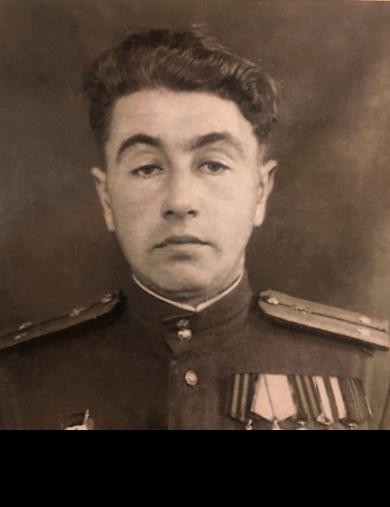 Назаров Семён Иванович