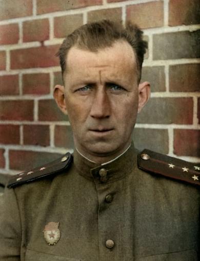 Веретинский Николай Абрамович
