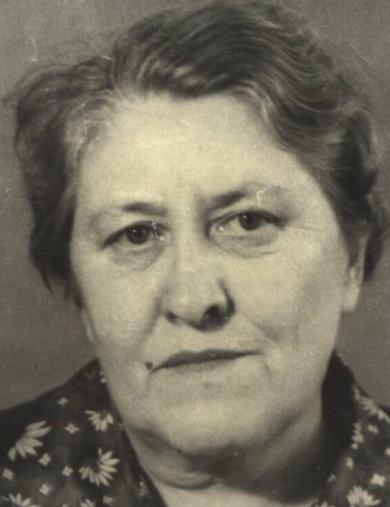 Харина - Баскова Надежда Наумовна