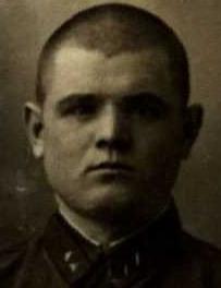 Малый Иван Никитович