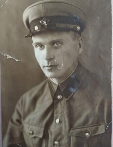 Кусин Леонид Николаевич
