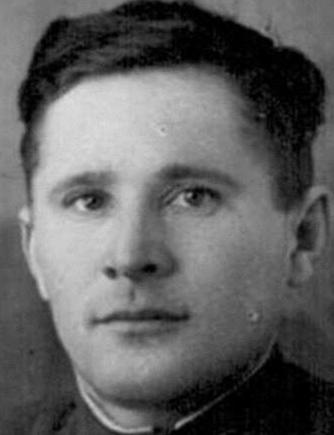 Хинкин Андрей Матвеевич