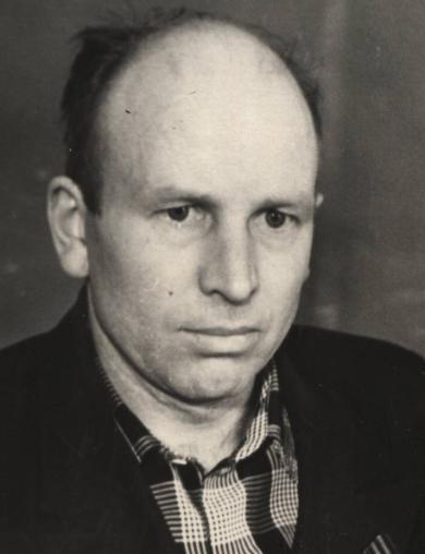 Худорожков Михаил Иванович