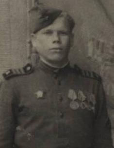 Худорожков Сергей Николаевич