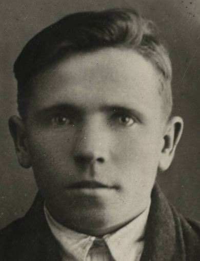 Чамовских Григорий Александрович