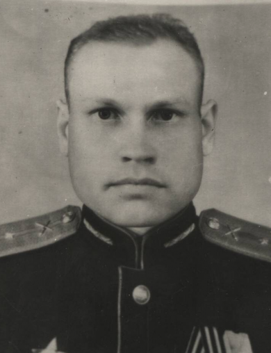 Черепанов Виктор Федорович