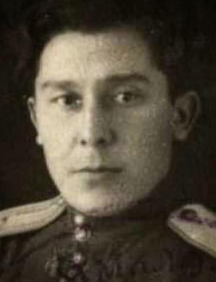 Баязитов Рауф Изотович