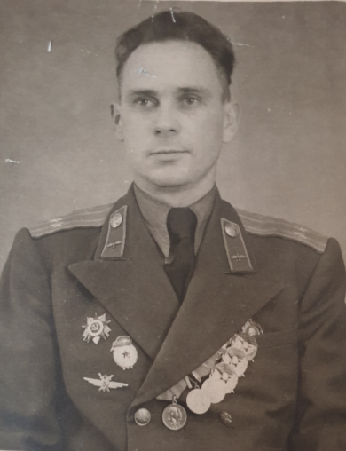 Гаврась Александр Григорьевич