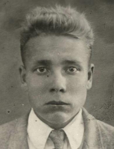 Кривоногов Михаил Иванович