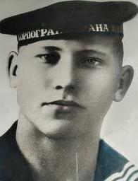 Гусев Василий Александрович