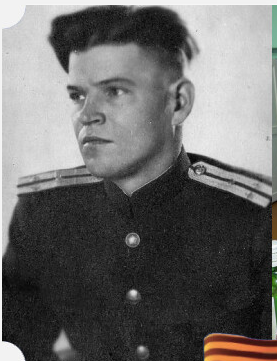 Пермин Николай Модестович