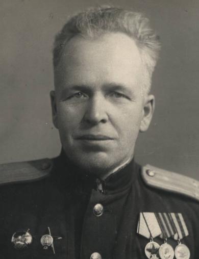 Шамарин Евгений Иванович