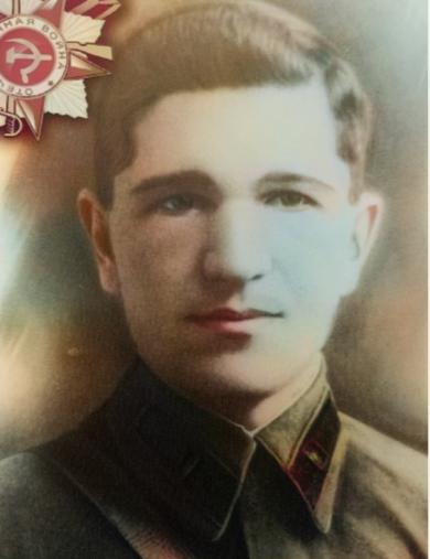 Савостенок Семен Макарович