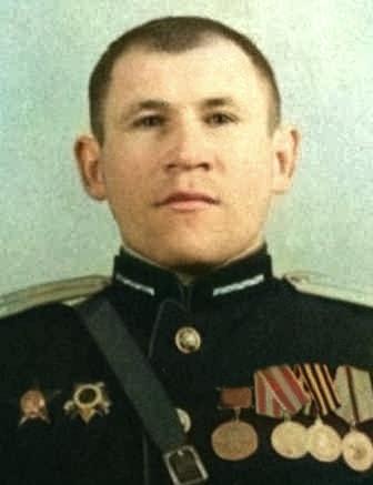 Субботин Алексей Васильевич