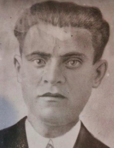 Макарян Никогос (Никол) Мкртичевич