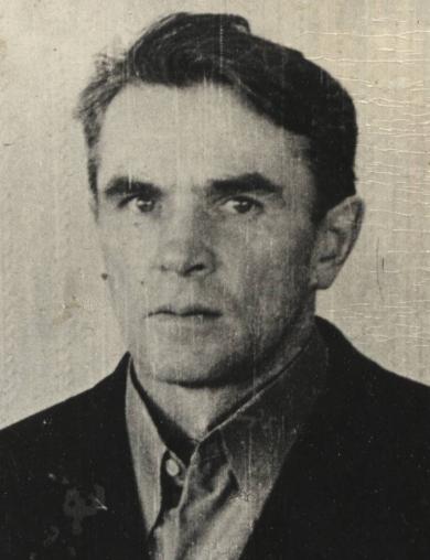 Фадеев Михаил Захарович