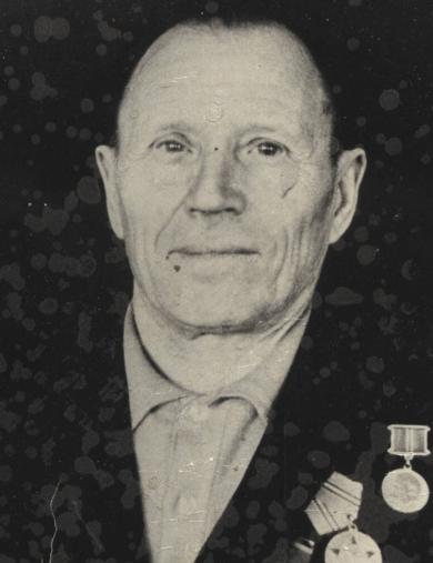 Шеломенцев Анатолий Михайлович