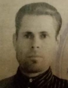 Леонов Степан Мотвеевич