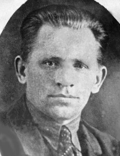 Шаврин Михаил Тимофеевич