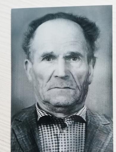 Липатов Афанасий Петрович