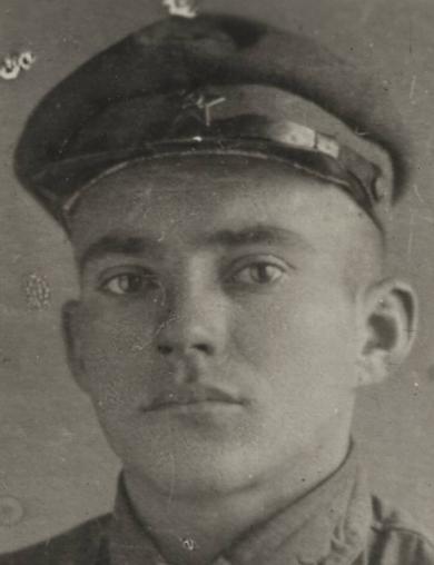 Чехомов Иван Николаевич