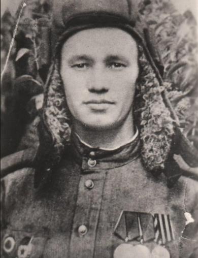Матвеев Глеб Михайлович