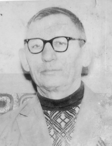 Моденов Александр Федорович
