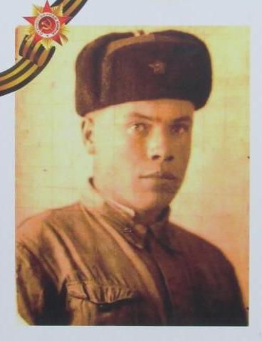 Скобликов Иван Иванович
