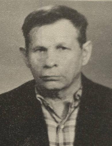 Шешенин Александр Максимович