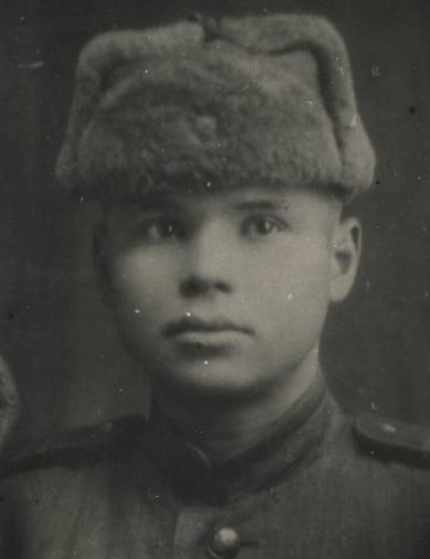 Устинов Кронид Григорьевич