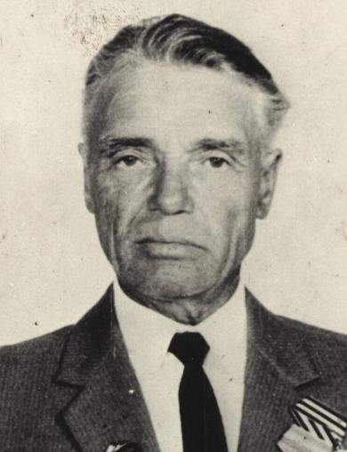 Устинов Валентин Александрович